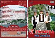 Srpska Tromedja - Diskografija Srpska_Tromedja_2015_CD_Omot
