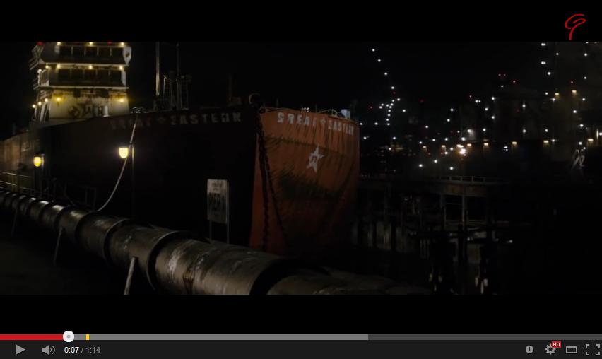 La guerra de los Jesuitas contra el Gran Oriente ejemplificada en la película 'The Equalizer' Hjj