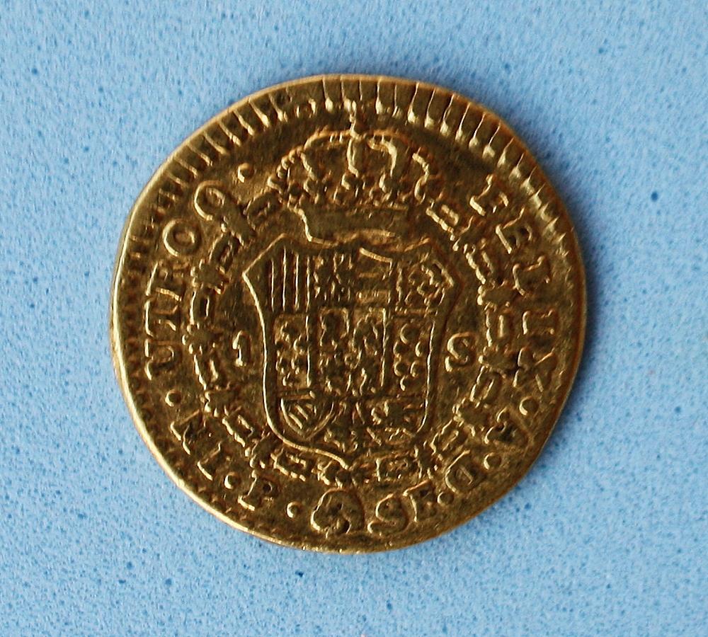 1 Escudo Carlos III 1788 Popayán IMG_3294