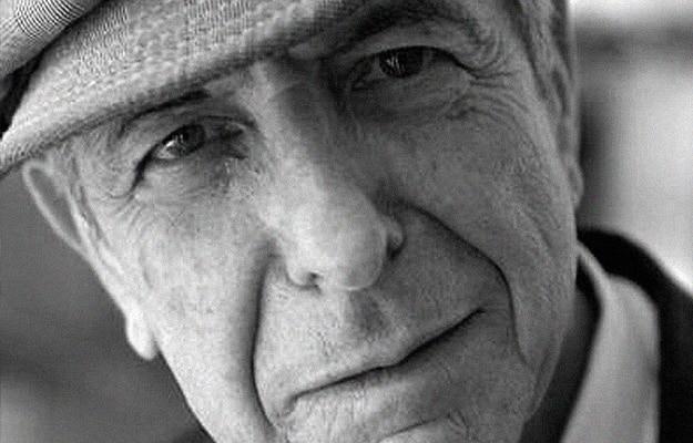 Leonard Cohen 1934-2016 Leonard_123rf