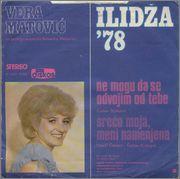 Vera Matovic - Diskografija 1978_z