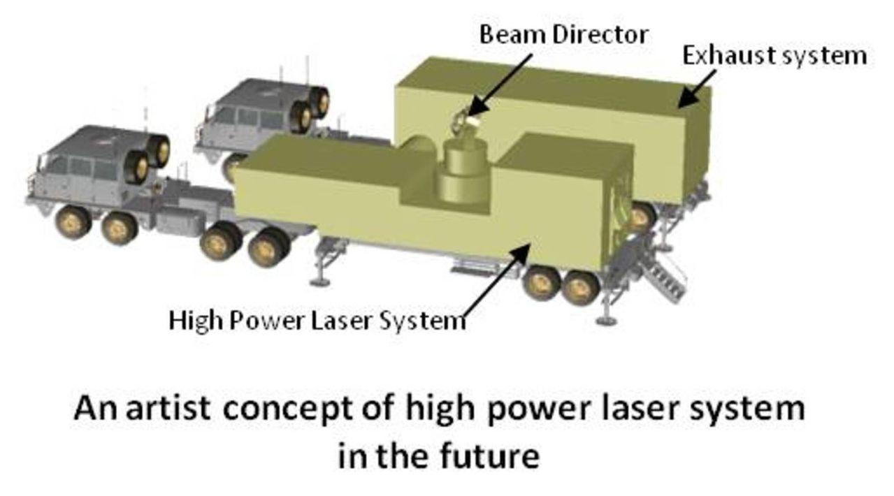 Nuevo Laser desarrollado - 4 petawatts equivale el rayo a 1,000 veces el consumo de electricidad mundial HIGHPOWERLASERSYSTEMJAPAN