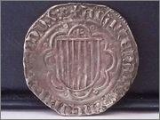 Pirral de Federico IV de Sicilia 1355-1377  Image