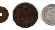 Monedas Circuladas Cochinchina_t_Rev