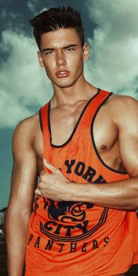 Darren DiMaggio