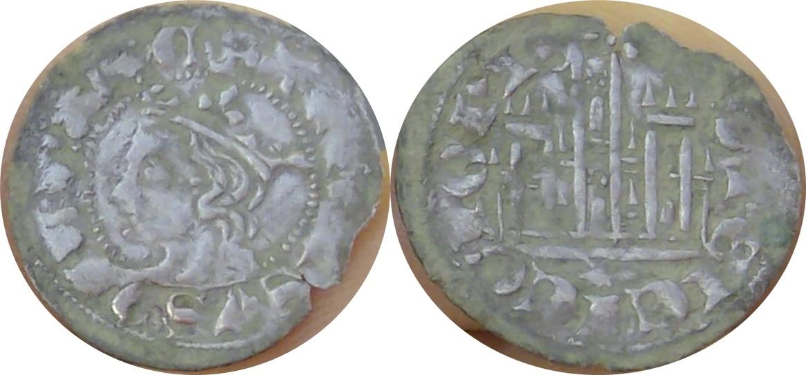 Cornado de Alfonso XI (1312-1350) de la Coruña 1_2_horz