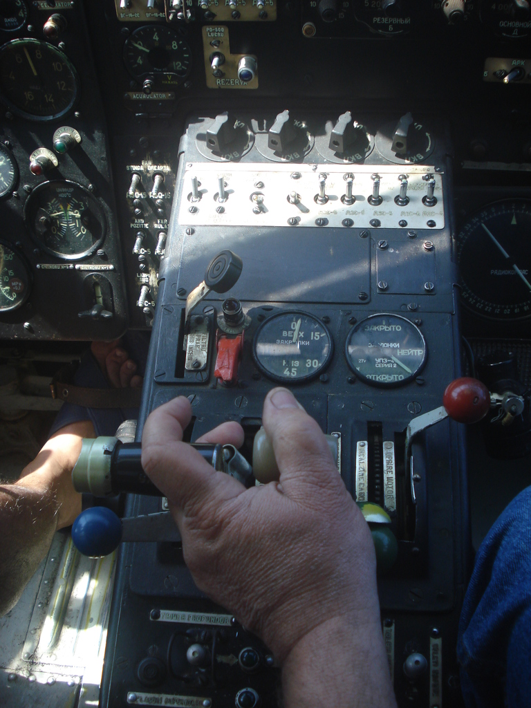 Antonov An-2 - Pagina 23 DSC08901