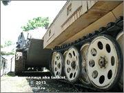 Немецкий средний полугусеничный бронетранспортер SdKfz 251/1 Ausf D, Музей Войска Польского, г.Варшава, Польша.  Sd_Kfz_251_081