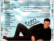 Sako Polumenta - Diskografija  2000_z