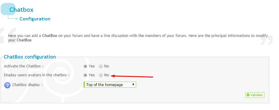 Forumotion Chatbox Announcement Screenshot_85