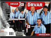 Grupa Drvar - Kolekcija Index
