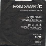 Rasim Samardzic-Diskografija Rsim80zadnja