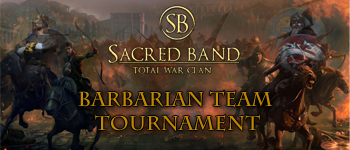Barbarian Team Tournament