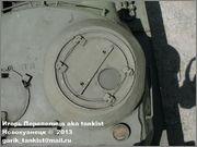 Советский тяжелый танк ИС-2, ЧКЗ, февраль 1944 г.,  Музей вооружения в Цитадели г.Познань, Польша. 2_231