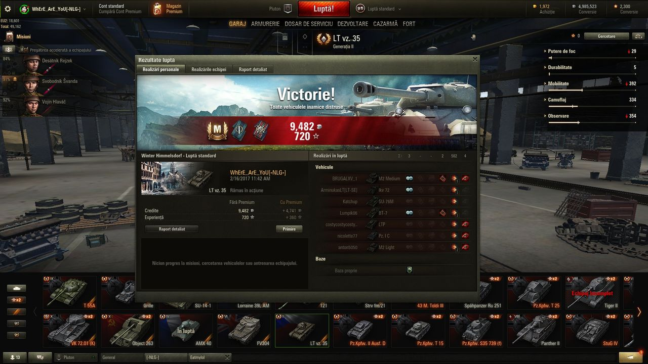 Poze World of Tanks - WhErE_ArE_YoU - Pagina 5 Shot_017