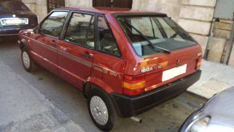 avvistamenti auto storiche - Pagina 20 Ibiza_gl_post