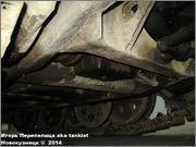 Немецкий средний бронетранспортер SdKfz 251/7  Ausf D,  Musee des Blindes, Saumur, France 251_7_Saumur_112