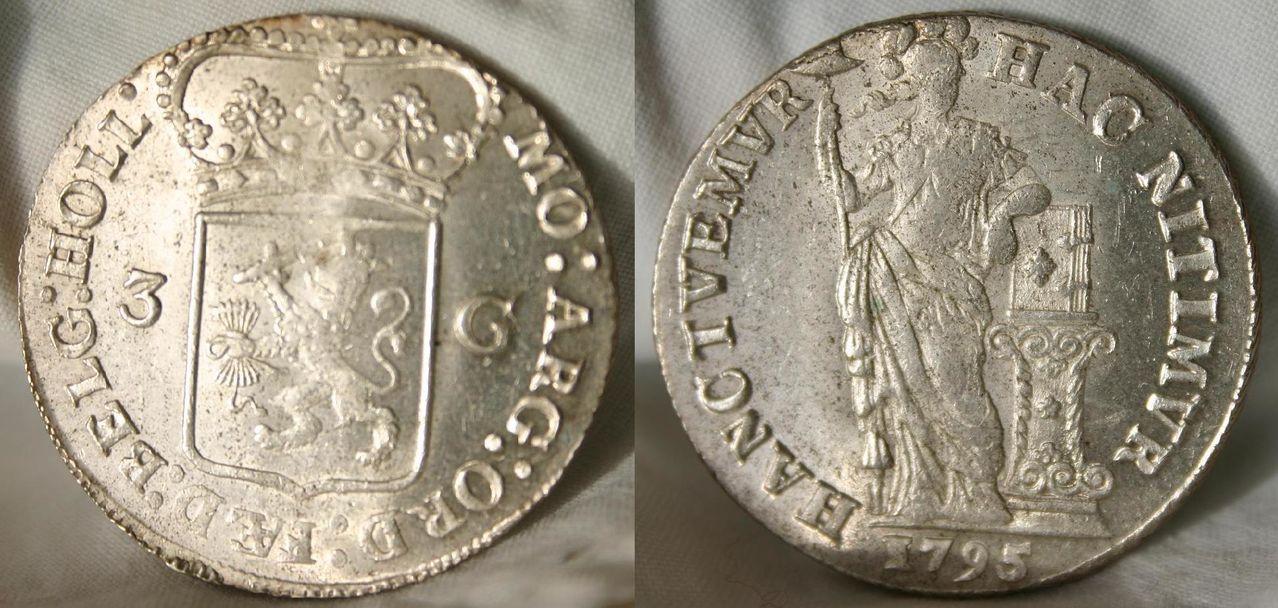 3 Gulden o Florines 1795 (Holland) 3_Gulden_1795_Holland_2