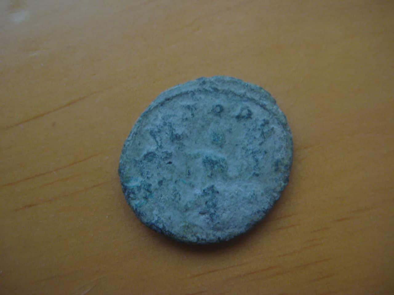 Antoniniano de Galieno. IOVI PROPVGNAT. Roma IMG_1508