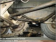 Немецкий средний бронетранспортер SdKfz 251/7  Ausf D,  Musee des Blindes, Saumur, France 251_7_Saumur_111