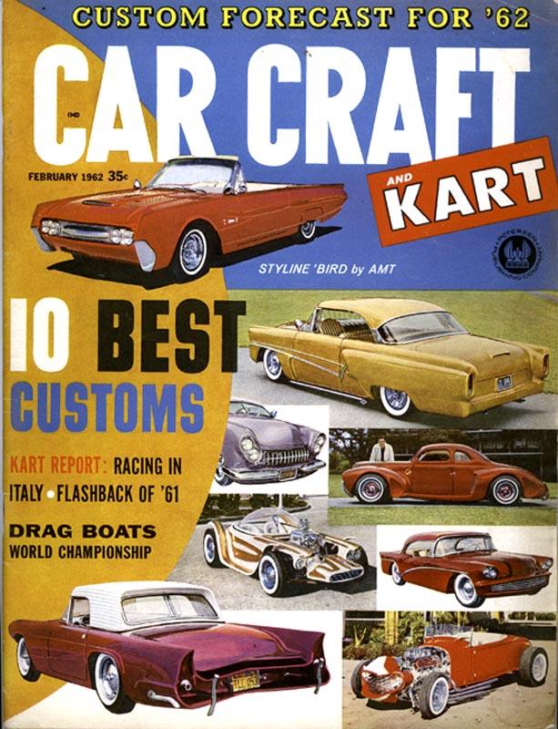Car Craft ..... Image