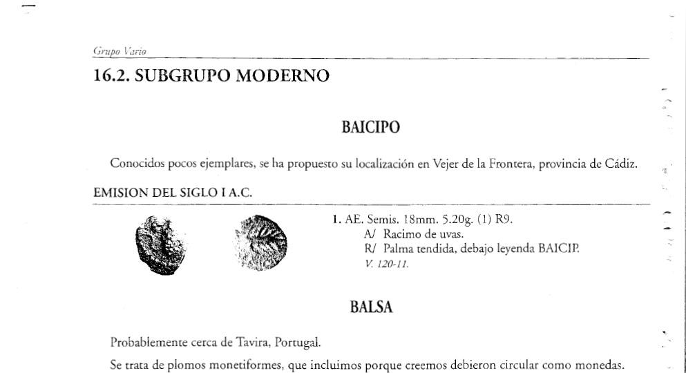 AE25 de la Rebelión de Bar Kojba. Judea. 132-135 d.C. Baicipo