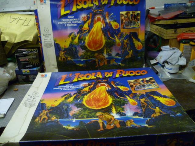 cerco giochi in scatola - Pagina 3 Lego_fuoco_005