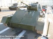 Советский легкий танк Т-70,  Музей битвы за Ленинград, Ленинградская обл. -70_-068