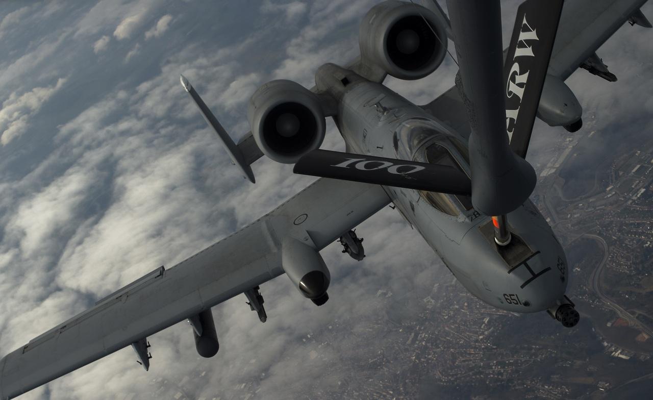 A-10 Thunderbolt 1841218