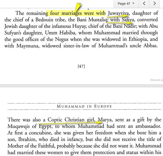 Le concubinage est-il permis dans l'islam ? Image