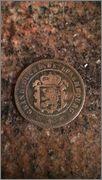 5 céntimos del Gran Ducado de Luxemburgo año 1855 IMG_20151211_192246