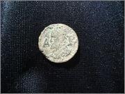 Ardite de Felipe IV - ceca Barcelona. DSC04703