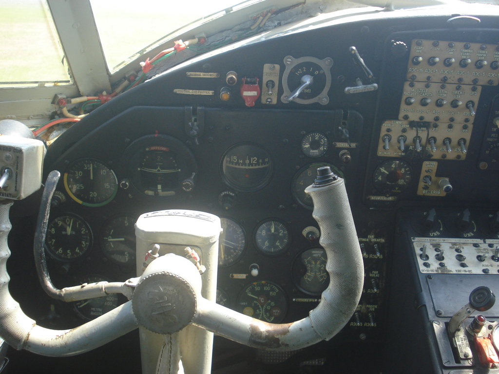 Antonov An-2 - Pagina 23 DSC08861