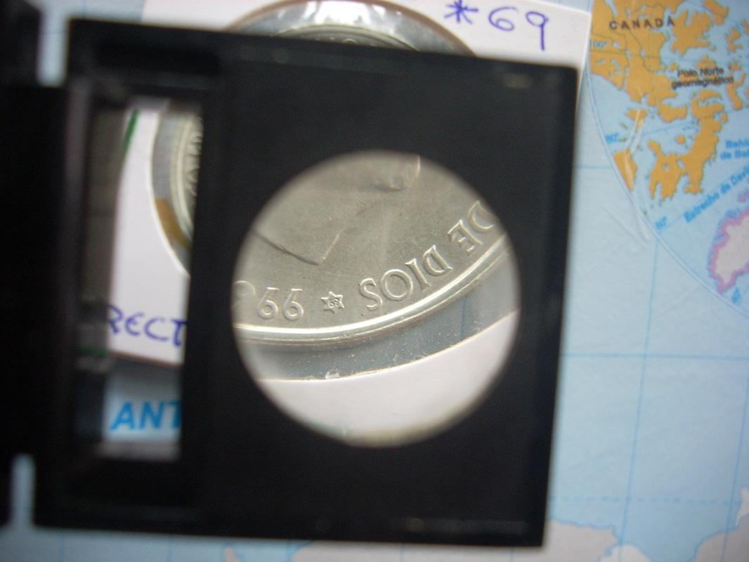 100 pesetas 1966. Estado Español (*69 PALO RECTO) DSCN7351