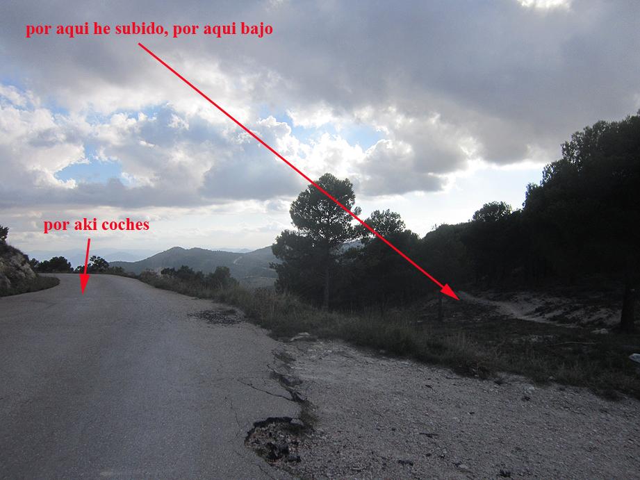 EL RECONCO,Biar + COVA NEGRA (ruta motosenderista) Biar28