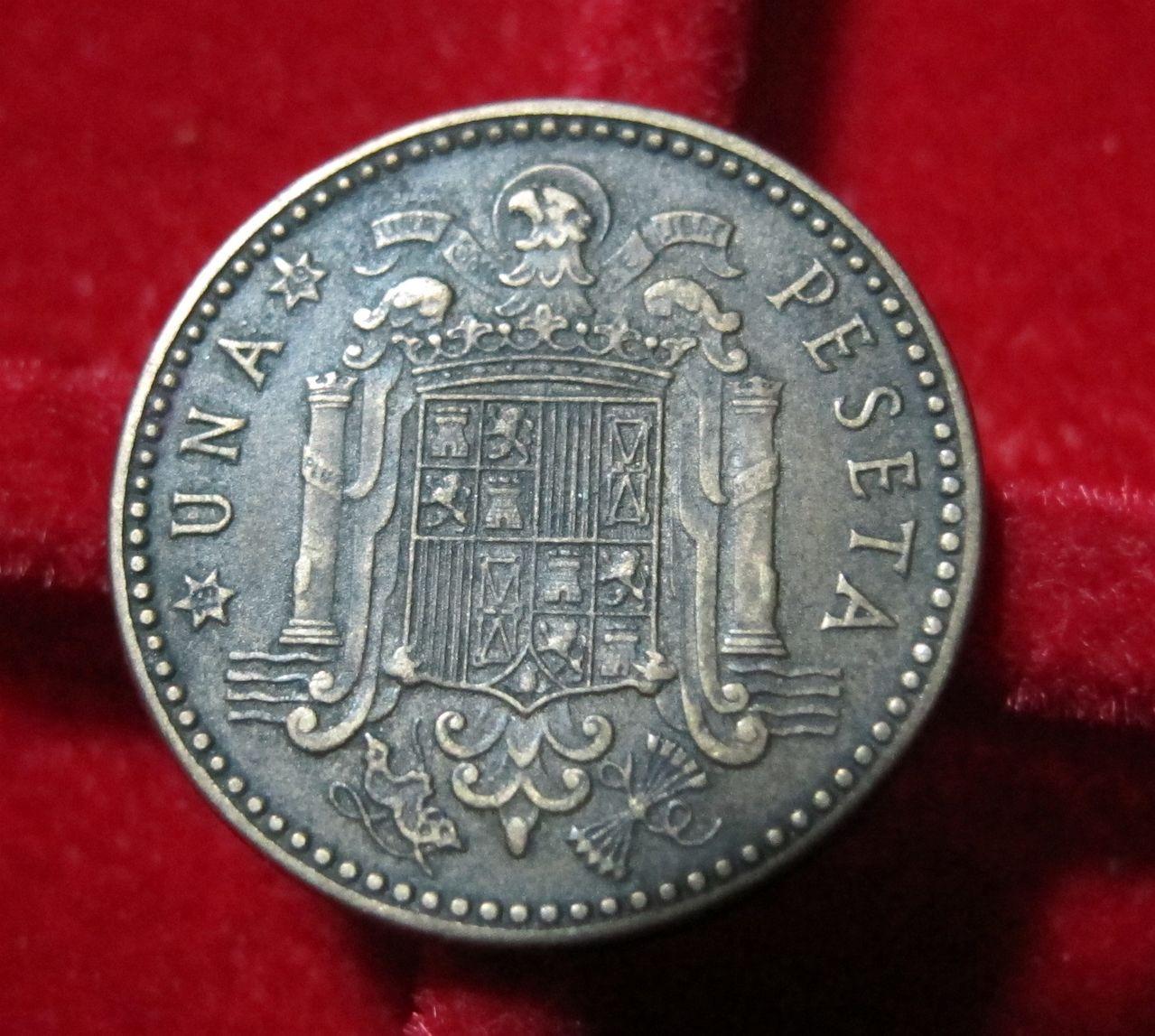 1 Peseta 1947 *49. Estado español. Conservación? Pes49_2