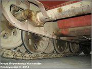 Немецкий средний бронетранспортер SdKfz 251/7  Ausf D,  Musee des Blindes, Saumur, France 251_7_Saumur_118