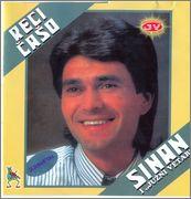 Sinan Sakic  - Diskografija  Sinan_1989_p
