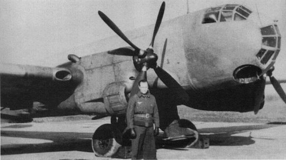 Junkers Ju-86 86_86022