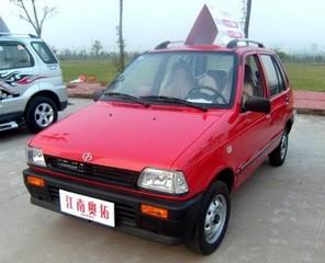 Auto nuova a meno di 10.000€, qual'è la più conveniente? Jiangnan_tt