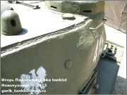 Советский тяжелый танк ИС-2, ЧКЗ, февраль 1944 г.,  Музей вооружения в Цитадели г.Познань, Польша. 2_228