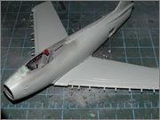 f-86e sabre haf 1/72 PICT1736