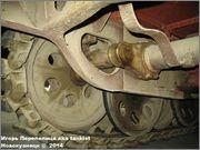 Немецкий средний бронетранспортер SdKfz 251/7  Ausf D,  Musee des Blindes, Saumur, France 251_7_Saumur_115