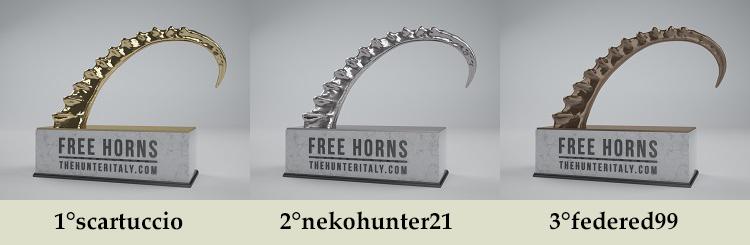 SALA DEI TROFEI FREE_HORNS