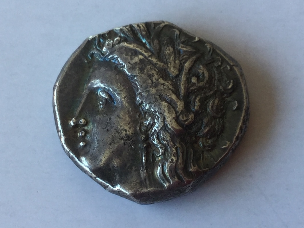 Lucania. Metapontion. Estátera (325-280 BC). De Tauler y Fau IMG_0509