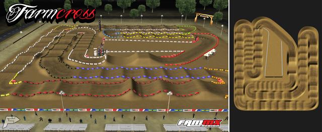 2015 FAMmx RaceTech Spring SX - Round 1 - Farmcross By mxr499 Farmcross_Track_Preview_Picture