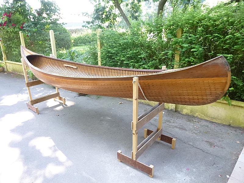 canoe bois...éviter les mauvaises surprises.... P1170833