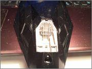 F-117A Nighthawk Farewell  1:72 Hasegawa 20151008_224754