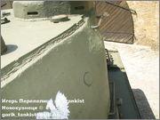 Советский тяжелый танк ИС-2, ЧКЗ, февраль 1944 г.,  Музей вооружения в Цитадели г.Познань, Польша. 2_224