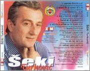 Seki Turkovic - Diskografija 2002_bb